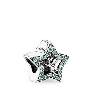 NWOT Pandora/Disney tinker bell star charm